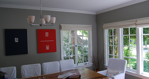 Interior Painting Trends for 2015